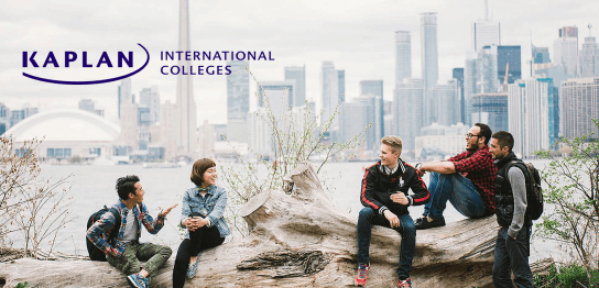 Kaplan Internationalが留学生に信頼されている理由