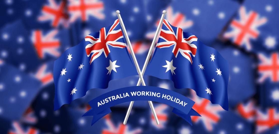 どこよりもわかる!オーストラリアのワーキングホリデー!