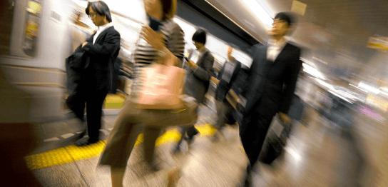 最速のキャリアアップ、社会人留学への挑戦