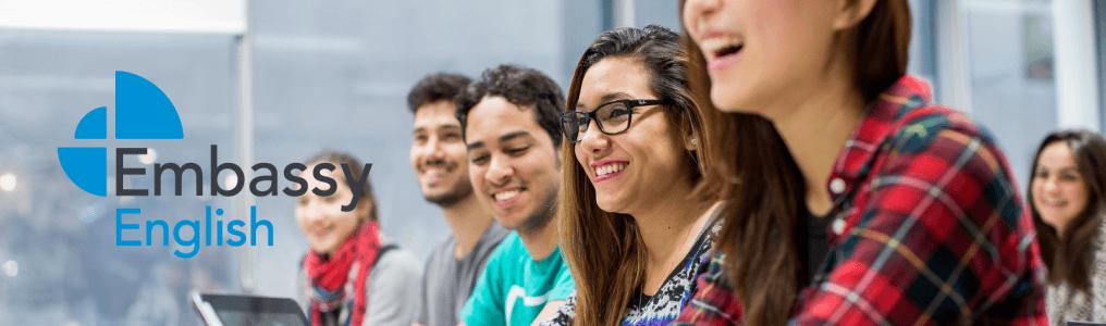 Embassy English 語学留学を選ぶ際に必ずチェックすべき4項目