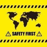 人気の留学先の治安はどうなの?気になる世界の都市の安全性!