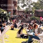 ウーロンゴン大学附属語学学校 UOW College