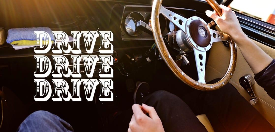 海外留学中もドライブしたい!運転免許証って海外留学でどうするの