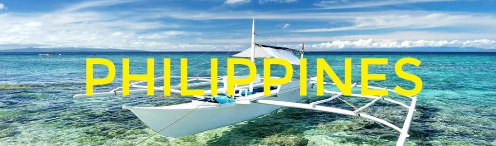 フィリピン語学留学