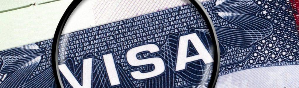 アメリカ学生ビザの申請と注意点についてを留学前に早めに勉強しておこう!