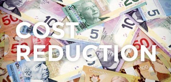 質は下げずに値段は下げたい!できるだけお金をかけないカナダ正規留学