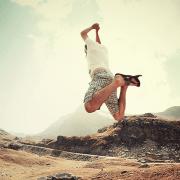 留学は夢?可能性への挑戦