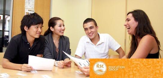 オシャレでモダンすぎる語学学校ILSCシドニー校が、留学生満足度が高い理由を全部教えます!