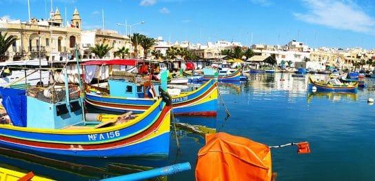 地中海に位置する美しすぎる島国、マルタへの留学をどうしてもオススメしたい8つの理由。