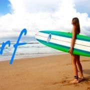 オーストラリア、サーフィン留学