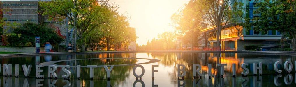 ブリティッシュコロンビア大学(UBC)の短期休学留学プログラムなら、日本の大学の単位としても認められます!