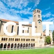 オーストラリア留学の名門、西オーストラリア大学附属英語コースCELTから5つの新着情報。