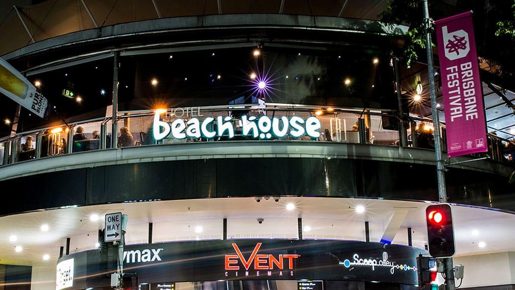 beach-house