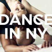 ダンス留学 in NY!ダンスを極めたいならエンタメの本場ニューヨークへ!