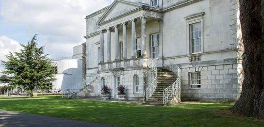 グリオン大学ロンドンキャンパス