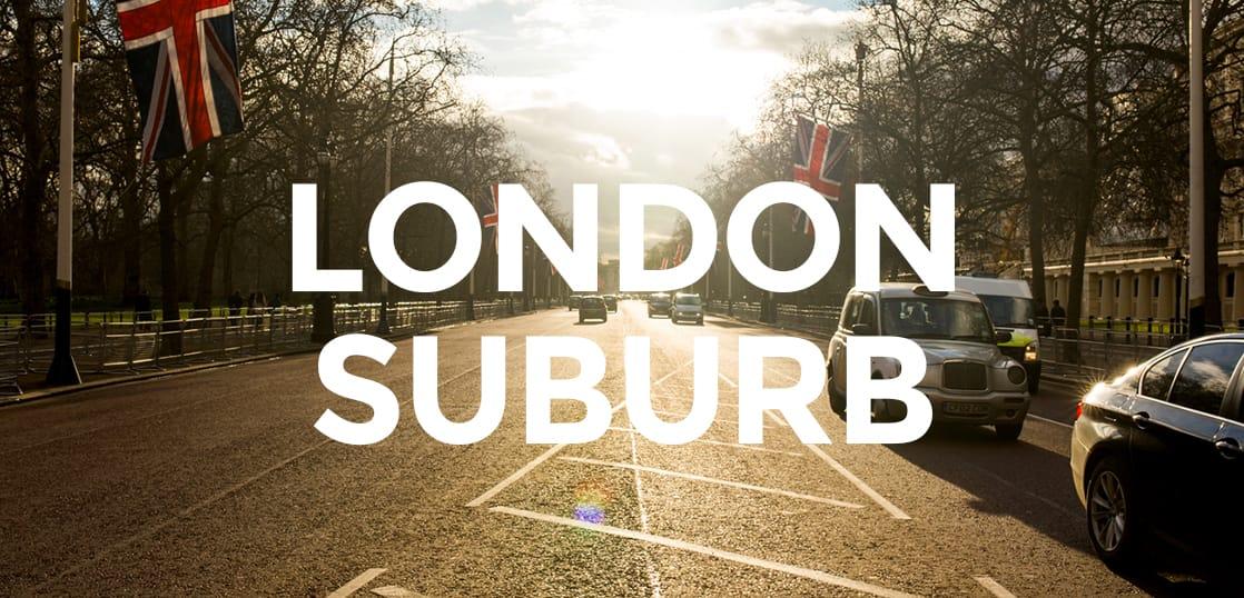 ロンドン留学なら「あえて」郊外の語学学校を選んでみては?オススメの理由とは。
