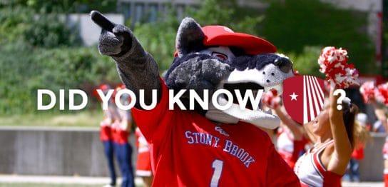 意外と知られていない?ニューヨーク州立大学ストーニーブルック校5つの事実