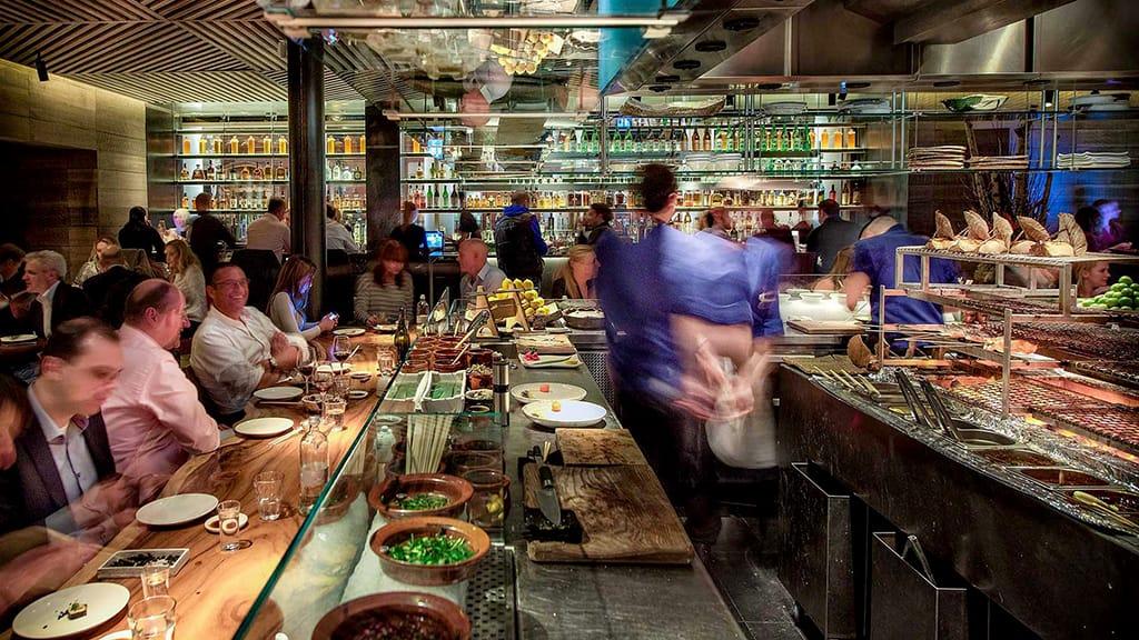 日経企業や日本食レストランが多いので、日本人にとって仕事を見つけやすい