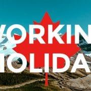 ワーキングホリデーにおすすめ!英語初心者でも安心なカナダならワーホリが楽しくなる!