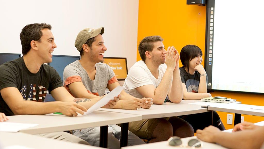 ワーホリビザで最長6ヵ月語学学校に通うことができる