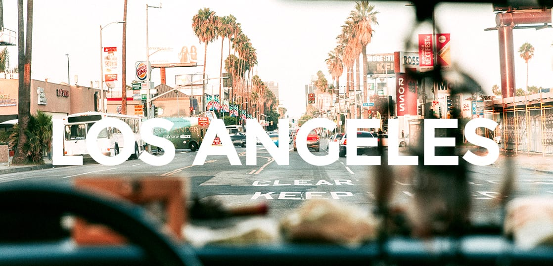アメリカ留学で抑えるべきロサンゼルスのエリア別おすすめ語学学校ガイド