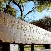 アメリカ、シリコンバレー留学!を実現する新しいカリフォルニア大学サンタクルーズ校のプログラム