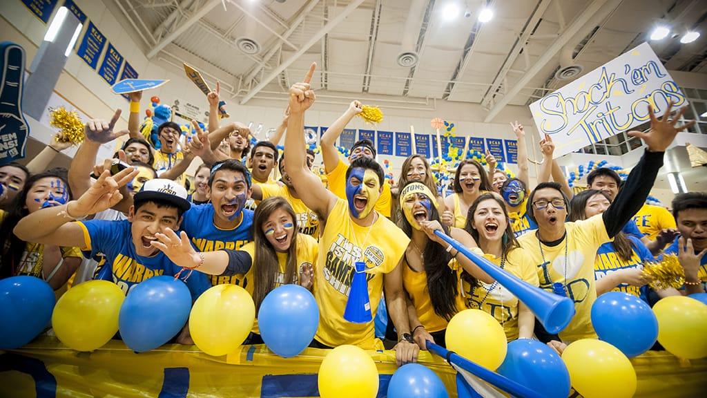 カリフォルニア大学サンディエゴ校(UCSD)