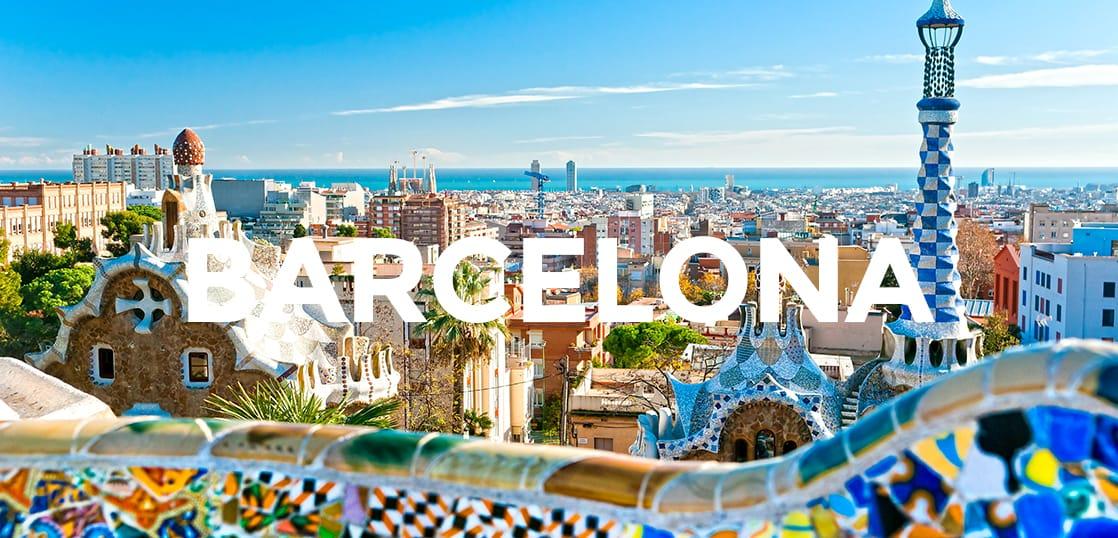スペイン留学に「バルセロナ」は向いてないってホント?!