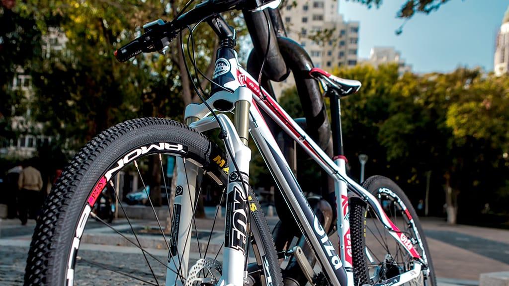 海外の安い自転車はブレーキが効かなくなる。シリーズ「留学の試練」