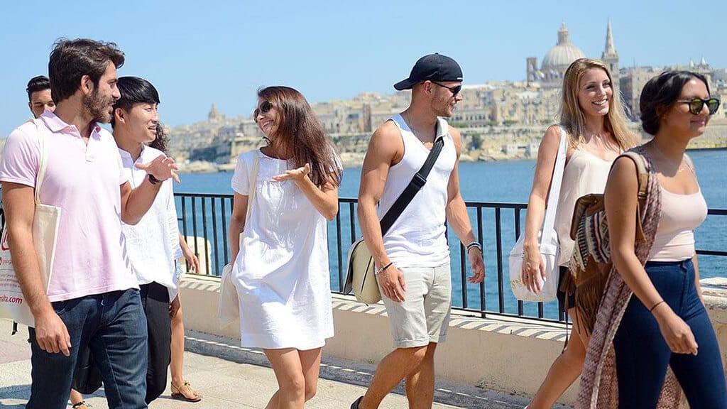 絶対にマルタ留学が良い10の魅力をもう一度おさらい