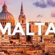 マルタ留学10の魅力を総ざらい!いよいよシーズン到来だぞ特集!