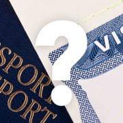 留学に行く前に、パスポートとビザの違いを改めて理解しておこう。
