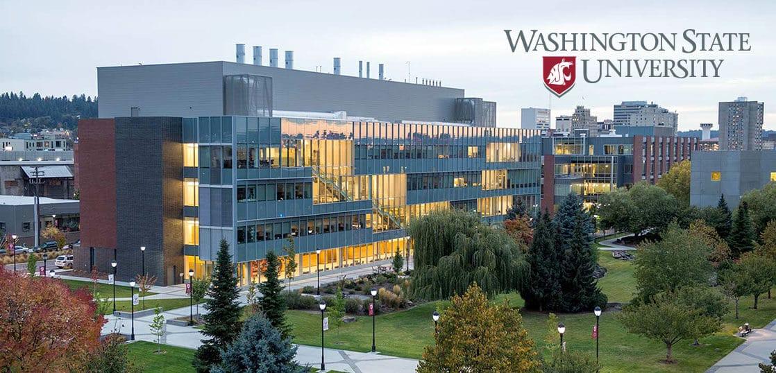 ワシントン州立大学(WSU)留学、INTO アメリカ9番目のセンターがいよいよオープン