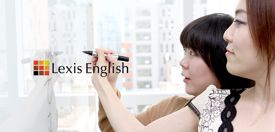 オーストラリア発祥の語学学校、Lexis Englishソウル校でトライリンガルを目指す韓国留学