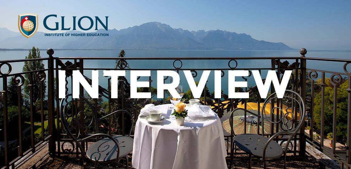 スイスの名門グリオン大学、日本人在校生のインタビュービデオがついに公開!