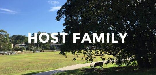 オーストラリ留学体験談、ホストファミリーと家族のように過ごすコツ