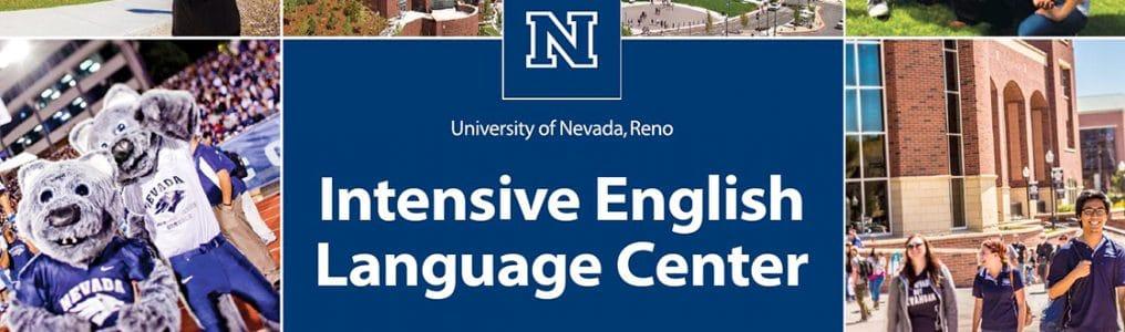 Intensive English Language Center | University of Nevada, Reno