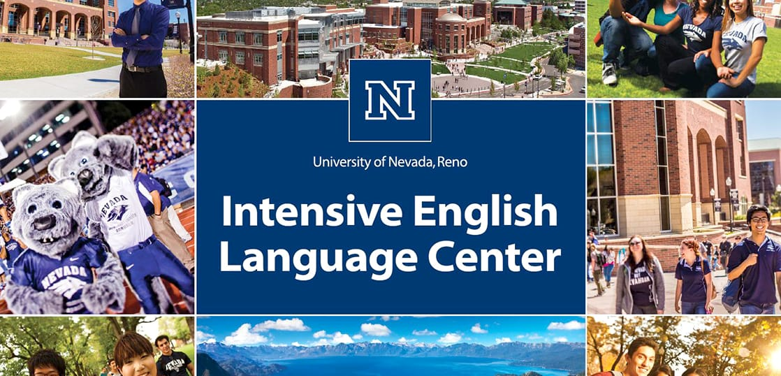 Intensive English Language Center | University of Nevada, Reno