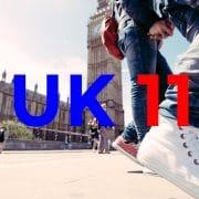 イギリス大学編入をめざす大学生に、オススメのイギリス大学11選&プログラム