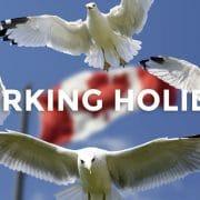カナダワーキングホリデーで人気のある大都市と日本人のあまりいない都市に住んで感じたメリットとデメリット