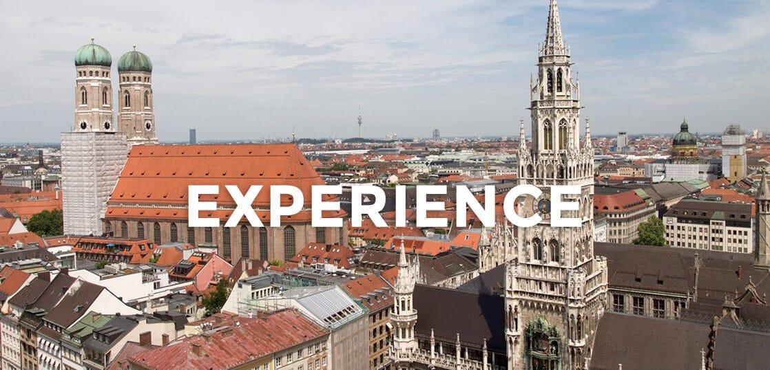 ドイツ留学体験談、現地での生活と1年間で学んだこと
