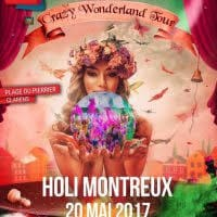 ホーリー モントルー(Holi Montreux)