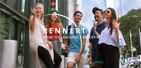 ニューヨーク休学留学!マンハッタンの老舗語学学校Rennert Internationalを解説