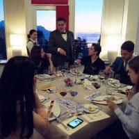 ワインクラブ:ワイン&チーズ、ブドウ畑訪問
