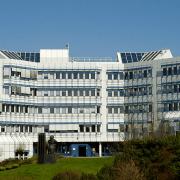 トリーア大学Universität Trier(ドイツ)での留学体験記