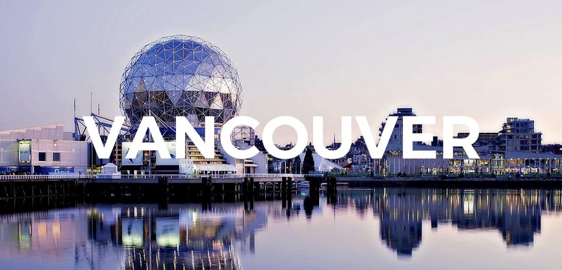 バンクーバーへ留学しよう!住みやすい街で英語を学ぶ!語学学校おすすめリスト