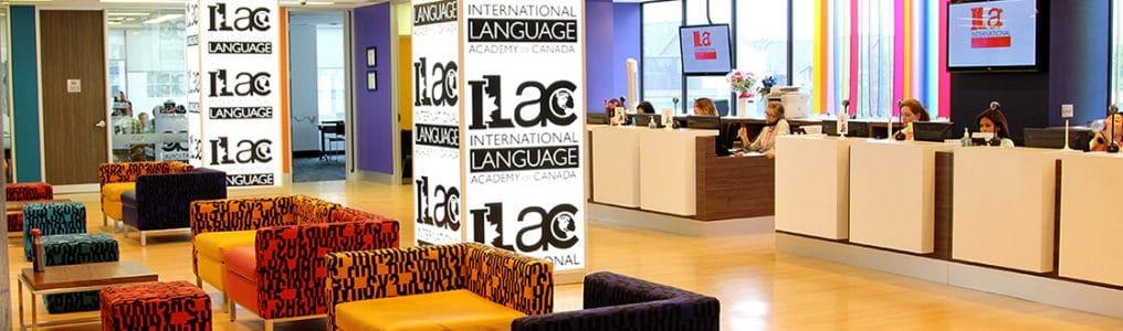 学生の満足度が高い!カナダでおすすめの語学学校ILAC