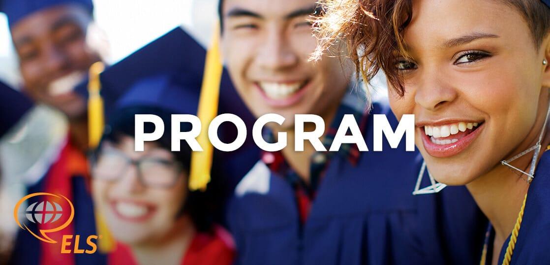 アメリカ大学進学ならELS(ELS Language Centers)プログラムがおすすめ