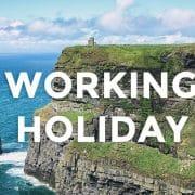 まだまだ知られざる国アイルランドでのワーホリ体験