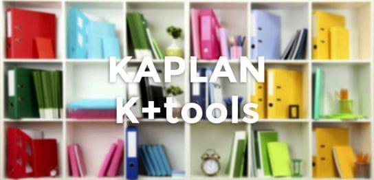 語学学校カプランのここがすごい!いつでも、どこでも勉強できちゃうK+Toolsとは?